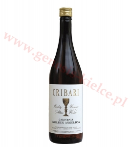 WINO CRIBARI GOLDEN ANGELICA