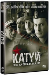 FILM DVD KATYŃ